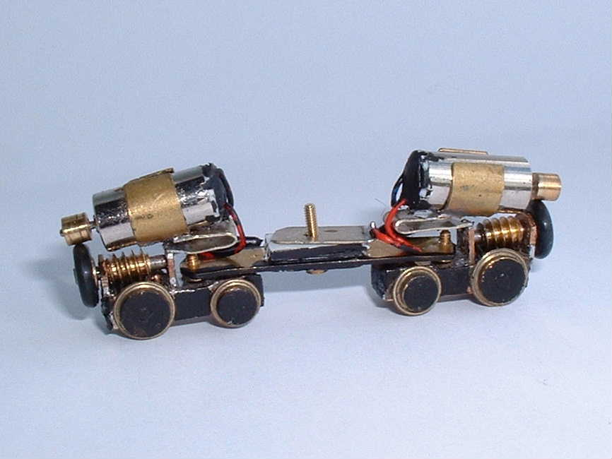 Click for a larger picture of this 2mm scale 9.4mm gauge model