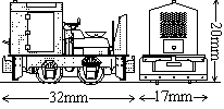 Click to see a bigger plan of the O&K locomotive