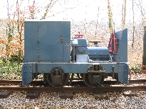 Click to see a bigger pic of the O&K locomotive